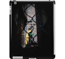 Damian Print 2 iPad Case/Skin