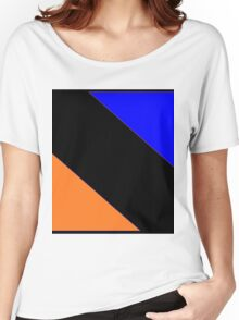 Right Triangles Women's Relaxed Fit T-Shirt