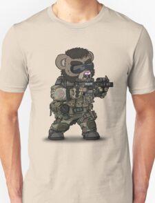 FOO-BEAR (Tan) T-Shirt