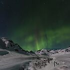 Dance Of The Aurora by Rick & Deb Larson