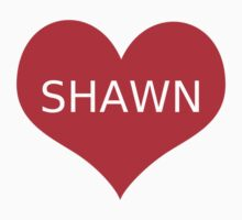Shawn by CharliesF
