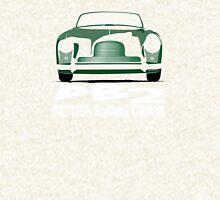 Aston Martin DB2 Zipped Hoodie