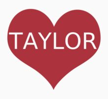 Taylor caniff by CharliesF