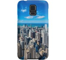 Chicago Samsung Galaxy Case/Skin