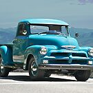 1954 Chevrolet 'Down Home' Pick Up Truck by DaveKoontz