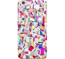 Abstraction A iPhone Case/Skin