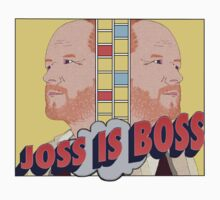 Joss is Boss  by farkland