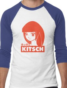 Kitsch Men's Baseball ¾ T-Shirt