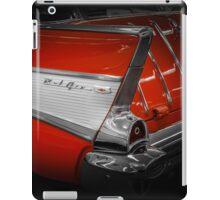 57 Chevy Nomad iPad Case/Skin