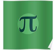 Pi for pi day Poster