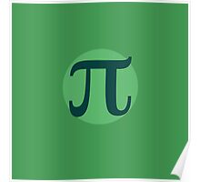 Pi for pi day Poster