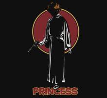 Tracy Princess by Chema Bola8