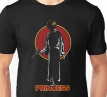 Tracy Princess Unisex T-Shirt