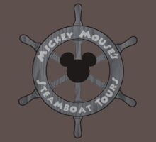 Steamboat Willie Cruise-line  Kids Clothes