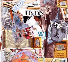 Dada Chart. by Andrew Nawroski