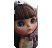 where are you? iPhone Case/Skin