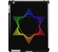 Spectral Star iPad Case/Skin