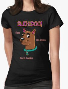 Such Doo - Scooby Doge  T-Shirt