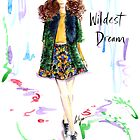 Wildest Dream by jenniferlilya