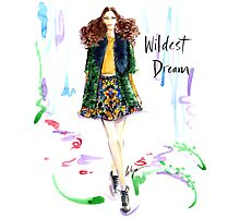 Wildest Dream Photographic Print