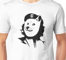 Graffiti Type Doges to do Guerilla Unisex T-Shirt
