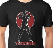Tracy Trooper Unisex T-Shirt