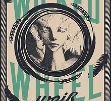 Wicked Wheel Weiß | FFXIV by srahhh