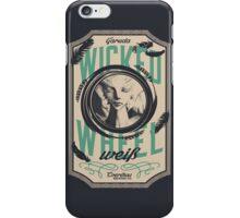 Wicked Wheel Weiß | FFXIV iPhone Case/Skin