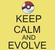 EVOLVE Kids Tee