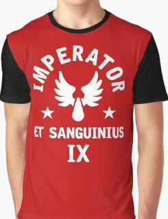 IMPERATOR ET SANGUINIUS - ANGELS Graphic T-Shirt