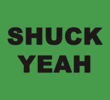 Shuck Yeah by ftskim