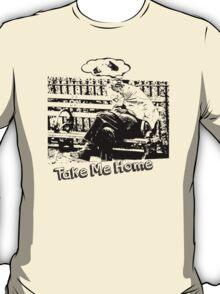 Skate Bum T-Shirt
