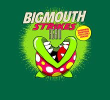 The Smiths 8-bit Project - Bigmouth Strikes Again Unisex T-Shirt
