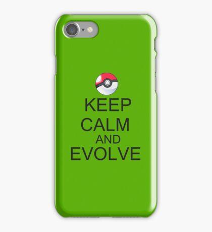 EVOLVE iPhone Case/Skin