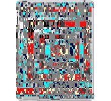 Pixel Massacre 2 iPad Case/Skin