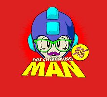 The Smiths 8-bit Project - This Charming Mega Man T-Shirt
