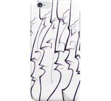 Succession iPhone Case/Skin