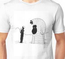 The Inevitable June Yeti Unisex T-Shirt