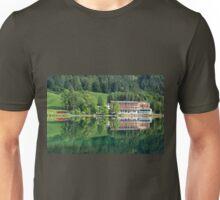 Hintersee, Berchtesgadener Land Unisex T-Shirt