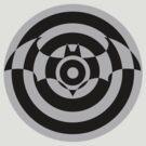 Sonar Bat Logo by nick94