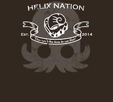Helix Fossil Nation Unisex T-Shirt