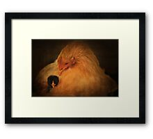 Mother and Child ~ Framed Print
