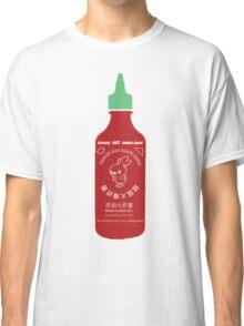 Torchic Hot Ember Sauce  Classic T-Shirt