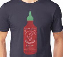 Torchic Hot Ember Sauce  - Distressed  Unisex T-Shirt