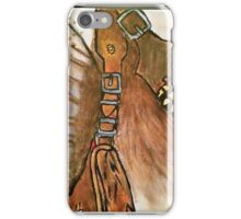 Nathan Drake Uncharted Tribute iPhone Case/Skin