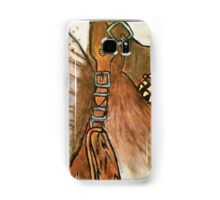 Nathan Drake Uncharted Tribute Samsung Galaxy Case/Skin