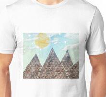 illusory sky Unisex T-Shirt