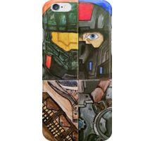 Video Game Tribute iPhone Case/Skin