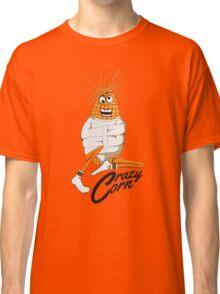 Crazy Corn Classic T-Shirt