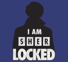 I am sherlocked by shahidk4u